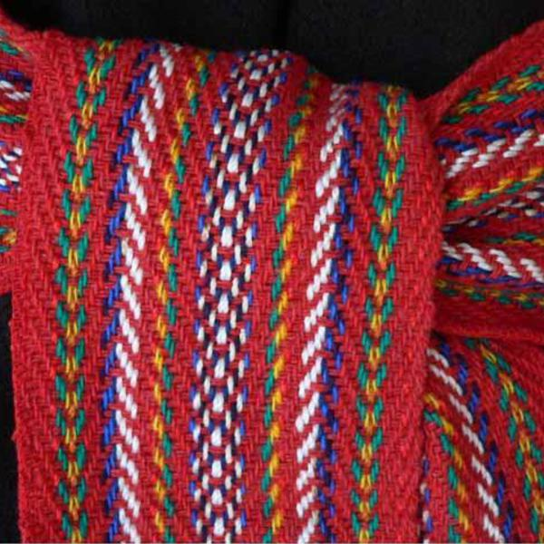 Newjourneys The Story Of The Mtis Sash