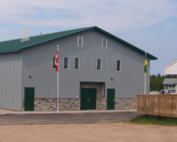 A new building has brought new life to the Saskatchewan Friendship Centre