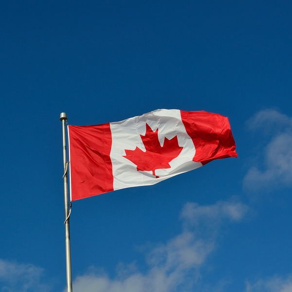 Small canadian flag 1229484 1280
