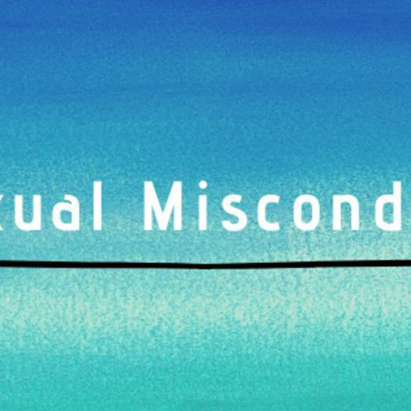 Small sexual misconduct
